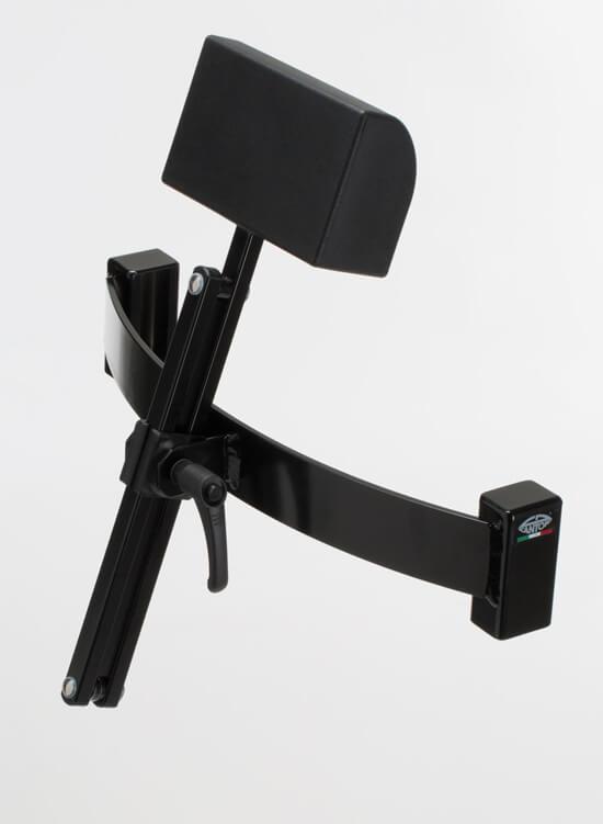 Kopfstütze für MakeUp Stühle. Make Up Stühle Zubehör, Kopfstütze für Cantoni Styling Stühle