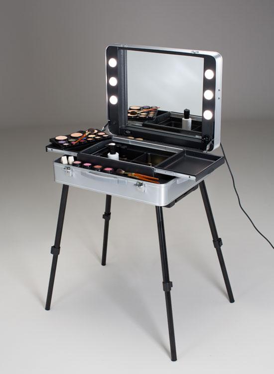 Make-Up Case Schminkkoffer New-Evo