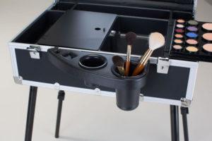 Portaphon Zubehhör für Cantoni, Utensilien Behälter von Cantoni als Zubehör für Make Up Cases