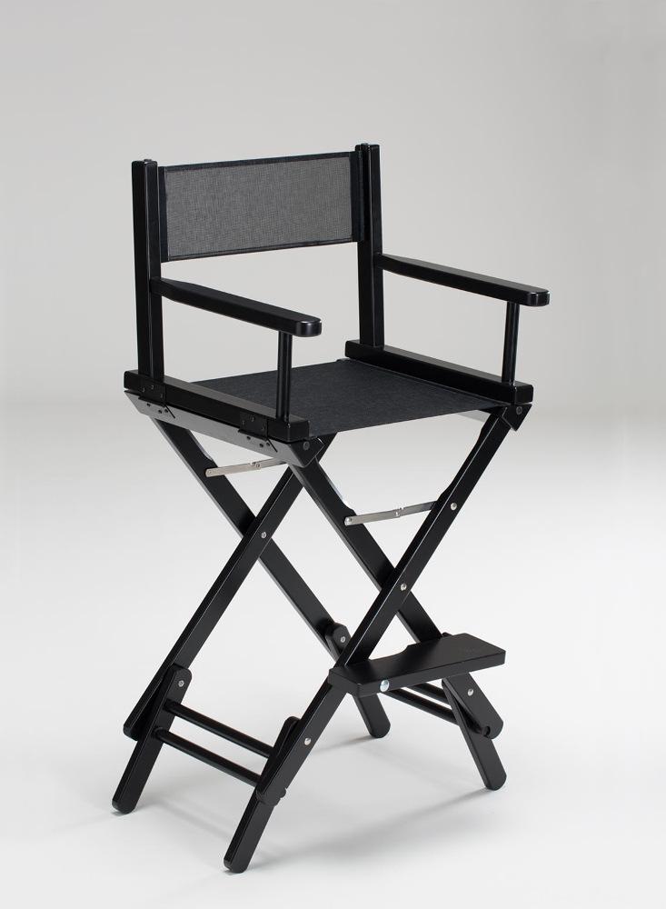 Stylisten Stuhl S102.2N höhenverstellbar klappbar