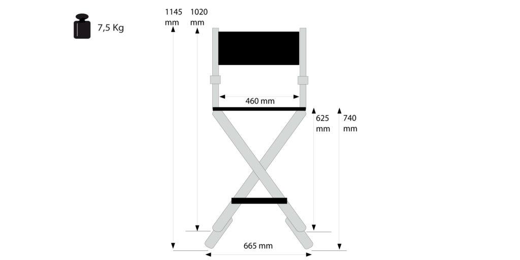 S102N-Stylisten-Stuhl-technik