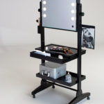 mobile Make-Up Station L200