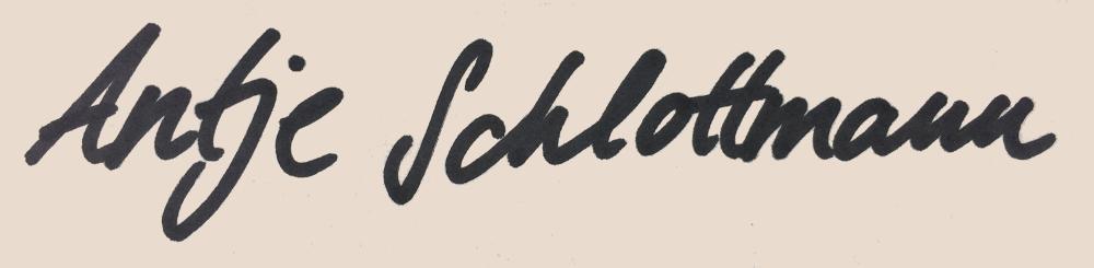 Signatur für Cantoni