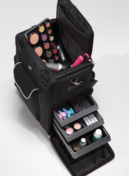 Cantoni Make-Up Box Highbox