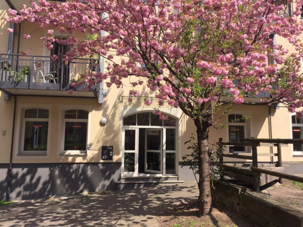 Beauty Eventraum Stuttgart Heusteigviertel