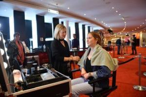 Cantoni Workstation für ein perfektes Makeup