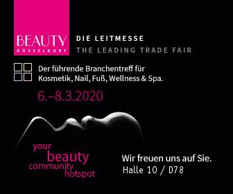Cantoni Deutschland Beauty Düsseldorf